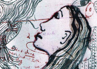 Jane McKeating, Jane and Jessica