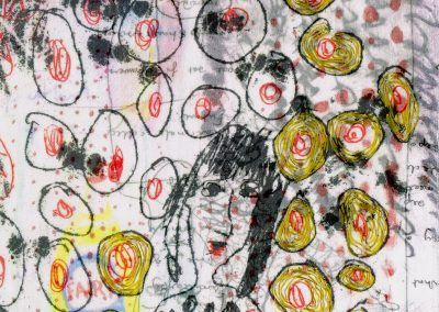 Jane McKeating, Dizzy ladies