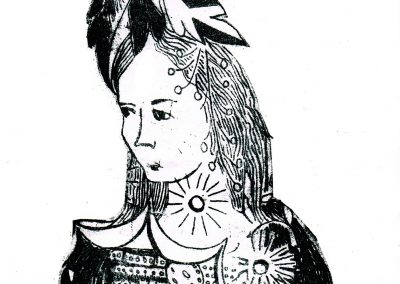 Jane McKeating, Souvenirs