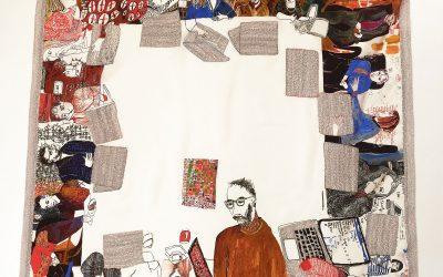 Vlieseline Fine Art Textiles Award 2020 – Dates TBC